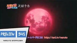 Naruto Shippuden Episode 345