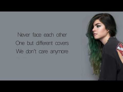 watch The Chainsmokers ft. Phoebe Ryan : All We Know - Lyrics