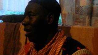 Cheriff Mamoudou Haidara