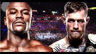 Floyd Mayweather vs Conor McGregor Pre-Fight Analysis p 2/2 - Coach Zahabi