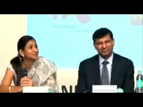 School KID SHOCKED RBI Governor by his Question Newspoint TV