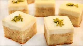 এরাবিয়ান সুইট বাইট রেসিপি II Arabic Sweet Banana Bite Recipe