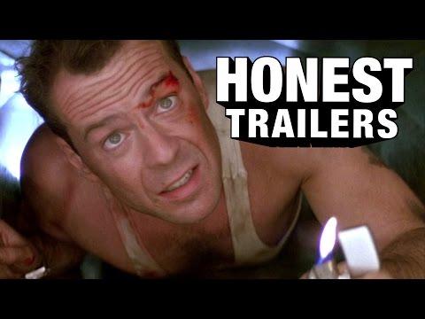 Honest Trailers Die Hard
