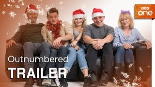 Outnumbered Christmas Special: Trailer - BBC One