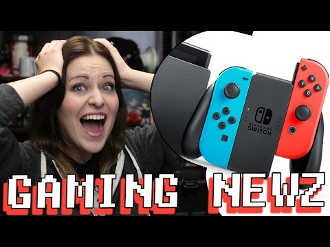 Nintendo Is Switchin It Up GAMING NEWZ