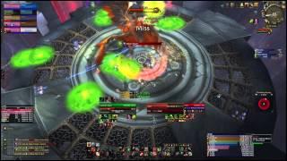 Avast vs Heroic Ji-Kun 10 Man - Fury Warrior POV (HD)