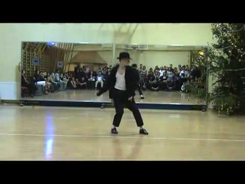 HD Michael Jackson Cover