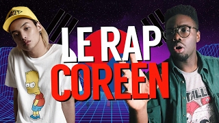 LE RAP CORÉEN