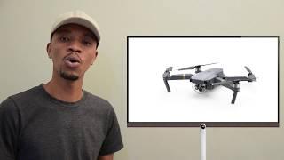 DJI yatoa Drone 2 mpya na Watu wengi wanahama kutoka Android kwenda IOS