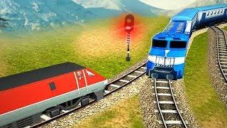 3D TRAIN DRIVING SIMULATOR FREE GAMES - Train Simulator Games Android #q | Free Games Download