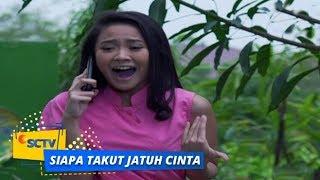 Siapa Takut Jatuh Cinta: Sonya Girang Reza Dapet Tawaran Jadi Pemain Sinetron | Episode 317