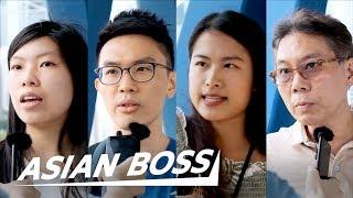 Why 2 Million Hongkongers Are Protesting | ASIAN BOSS