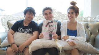 FINALE WEDDING STUDIO  สามทนายสาวเพื่อนรัก  สุดน่ารัก #จากจังหวันครศรีธรรมราช
