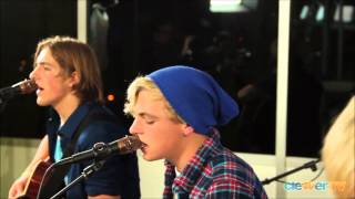 R5 - What Do I Have To Do? (Acoustic)