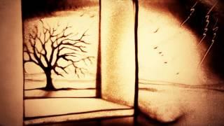 "Sand Art ""Journey of Hope"" by Kseniya Simonova - песочная история «Путь Надежды» - СМОТРЕТЬ!!!!"