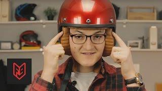 Best Motorcycle Helmets for Eyeglasses