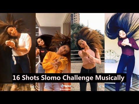 Xxx Mp4 16 Shots Slomo Challenge Musically Aashika Mrunal Bhavna Awez Darbar Unnati 3gp Sex