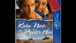 Kaho Na Pyaar Hai 2000 HDRip  full movie