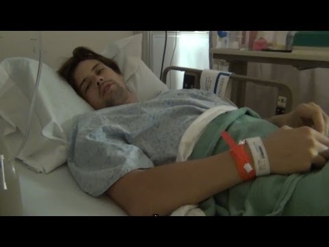 FARTING AFTER SURGERY