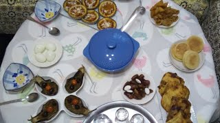 يوم في رمضان :  درت فضيحة فالمطبخ و بعض مشترياتي