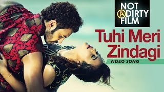 Tuhi Meri Zindagi | Vicky A Khan | Dev Sen | Not A Dirty Film | Latest Bengali Film