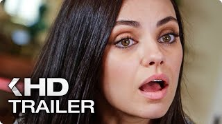 BAD MOMS 2 Trailer 2 German Deutsch (2017)