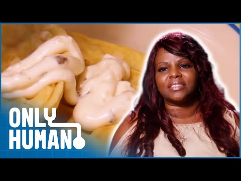 Freaky Eaters Tartar Sauce Addict Full Episode Only Human