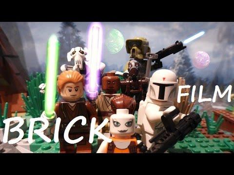 Xxx Mp4 LEGO Star Wars Wojny Klonów ODC 5 The Clone Wars ENG Version 3gp Sex