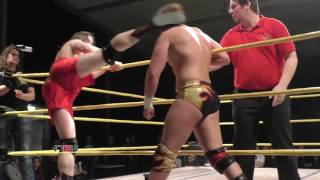 NEW Wrestling: Highlightclip Fast Time Moodo