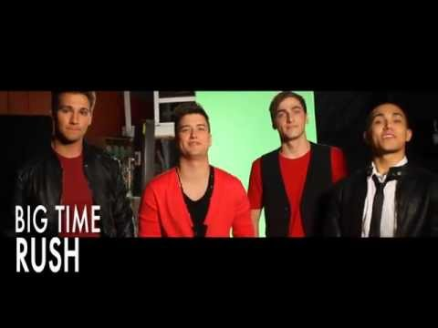 Big Time Rush Sing Nothing Even Matters