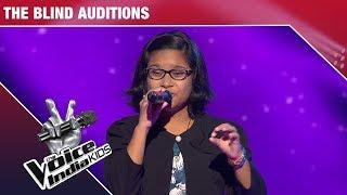 Abhraman Kashyap Performs on Aisa Lagta Hai | The Voice India Kids | Episode 9
