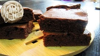 DIY: How To Make Perfect Homemade Brownies In Easy Steps