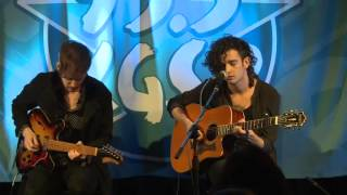 The 1975 - Robbers (Acoustic)