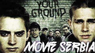 ★ Green Street Hooligans (2005) [Sa Prevodom]