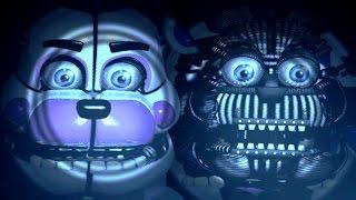COSA C'È DENTRO FREDDY..??! - Five Nights at Freddy's: Sister Location - #2
