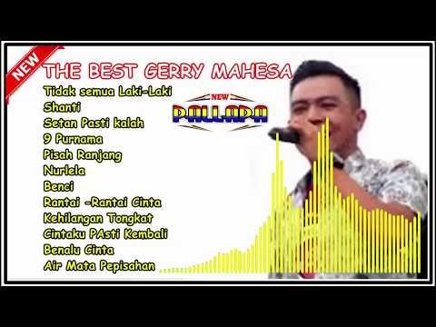 The Best Gerry Mahesa New Pallapa 2018 Enak Didengar