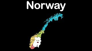 Norway/Norway Country/Norwegian Geography
