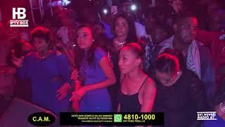 KLASS  VS DJAKOUT: RANJE CHITA'W LIVE  @ DJOUMBALA HAITI 4 JANVIER 2018