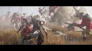 Assassins Creed GMV (Warriors - Imagine Dragons)