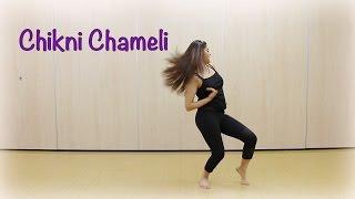 Dance to Chikni Chameli - Agneepath