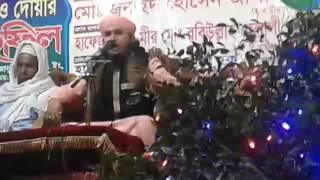 জিকিরের মাহফিল মাধবপুর উঃপাড়া বি পাড়া কুমিল্লা