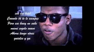 Yemil- Abuso De Bandidaje (letras)