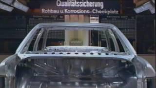 Der neue Audi 80 (B4) 1991