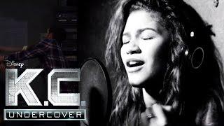 K.C. UNDERCOVER - Keep it Undercover - Soundtrack zur neuen Serie im DISNEY CHANNEL