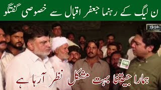 CH jafar iqbal Not Hopeful With Pakistan Elections | Neo News