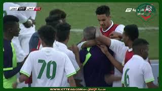 أهداف مباراة  الأهلي و الهلال  1-0- الدوري السعودي الأولمبي 2017/2018