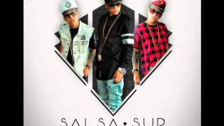 Salsa Sur mix BY DeejaySADMIX parte 1