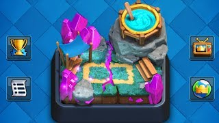 Aufstieg in Arena 5! - Let's Play Clash Royale #15