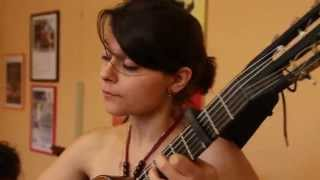 Johann Kaspar Mertz/Duo Savigni - Divertimento su Rigoletto op.60