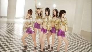 ℃-ute 『Kiss me 愛してる』 (MV)